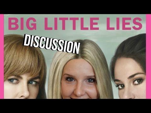 BIG LITTLE LIES ∆ Episode 1 Reaction!