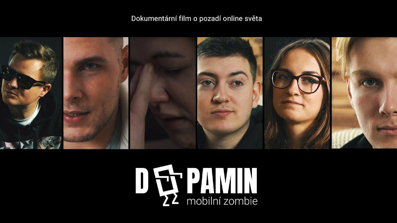 DOPAMIN: mobilní zombie - trailer 2020