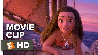 Moana Movie CLIP - It