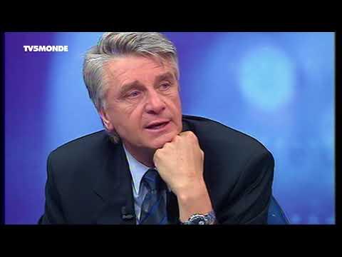 """Aimé JACQUET en 1998 : """"Ma vie pour une étoile"""""""