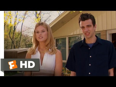 She's Out of My League (3/9) Movie CLIP - Not Wearing Underwear (2010) HD