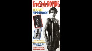 Freestyle Roping The Ultimate Jump-Rope Workout (1995)