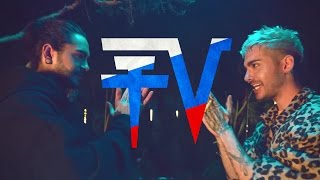#02 - East-German Forest - Tokio Hotel TV (с русскими субтитрами от TH Community VK)