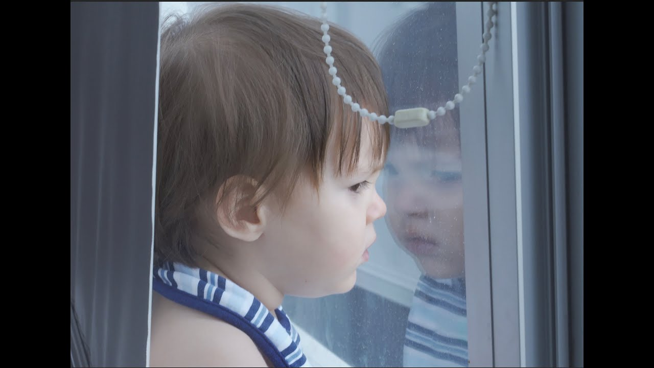 Carta para nuestro hijo en tiempos de pandemia, COVID-19