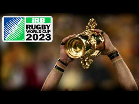 South Africa Set to Host the Rugby World Cup in 2023 (News/Discussion)