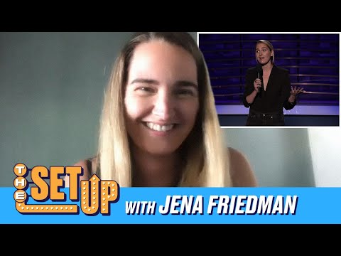 """The Set Up"" With Jena Friedman"