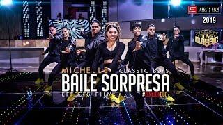Baile Sorpresa de 15 Años Michelle ✪ CLASSIC BOYS ✪ ► EFFECTS FILM