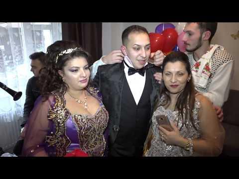 Ismail & Alise Kina Gecesi hd 1