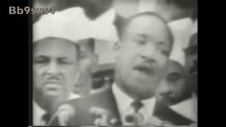 Martin Luther King - I Have A Dream Speech - Harmonizator