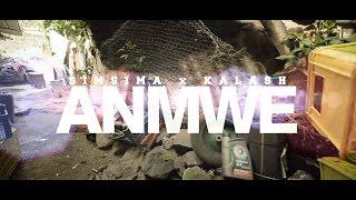 Simsima Feat Kalash  - Anmwe