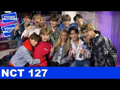 NCT 127 Answer Fan Questions & Teach Us...