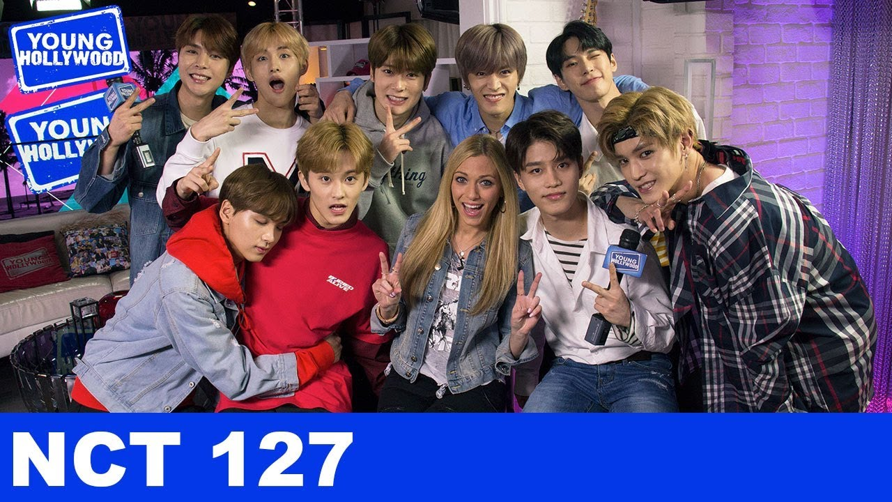 Exclusive: NCT 127 Opens Up About Their Secrets, Favorite