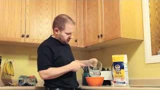 Oatmeal Yogurt - A Variation On Liferegenerator Coconut Almond Yogurt (raw Food Healthy Recipes)