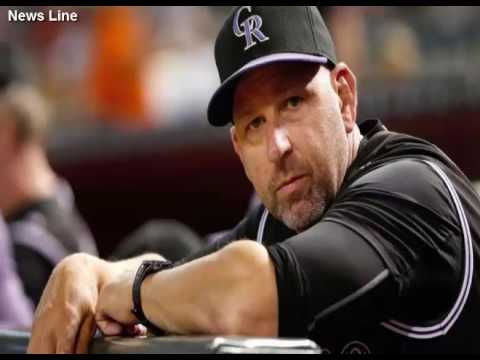 Walt Weiss out as Rockies manager after 4 seasons
