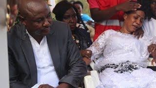 Baba mzazi wa Patrick atema cheche Leaders Club