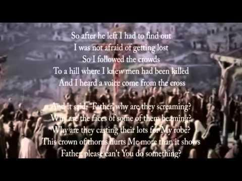 Why ~ Nichole Nordeman ~ Lyrics