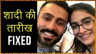 Sonam Kapoor And Anand Ahuja's Wedding DATES And DETAILS Out