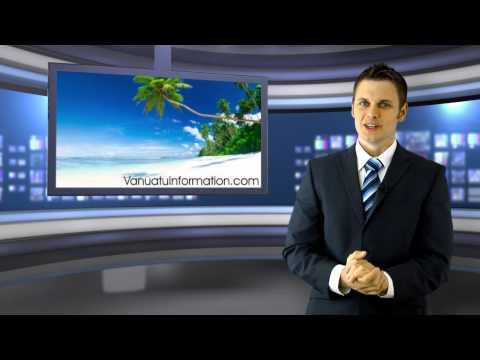 Vanuatu Breaking news - 22-03-2014