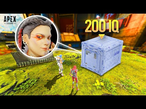 Apex Legends - Funny Moments & Best Highlights #266