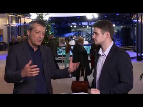 S'adapter - Edouard Martin : L'accessibilité au Parlement européen