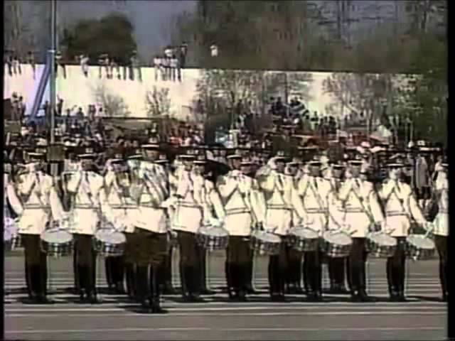 Gran Parada Militar 1999 (video completo) Travel Video