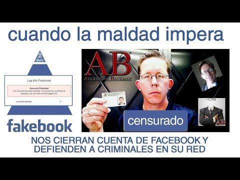 LA MALDAD IMPERA - ALEX BACKMAN