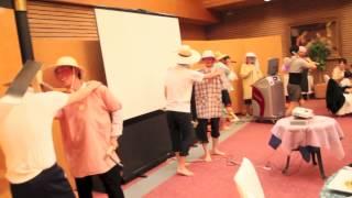 2012年6月9日(土) 石神人の結婚式余興です。 オヨネーズ「麦畑」 手...