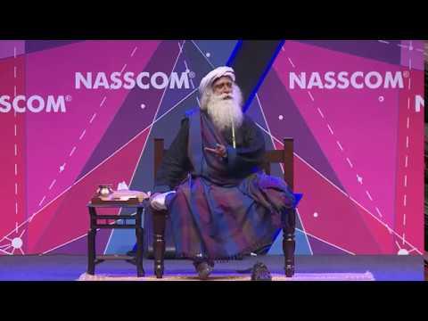 WCIT India 2018 I NASSCOM ILF 2018 / Session – Intelligence Of Ignorance