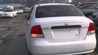 [Autowini.com] Korean used car - 2003 GM Daewoo Kalos 1.5 SOHC  (Daysun-011)