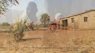 Lifting the shadows, Mazemba Village, Zimbabwe