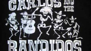Carlos and the Bandidos - Ghost Train