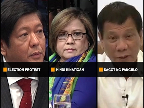 UNTV: C-News (February 17, 2017)