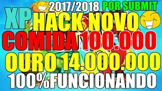 Hack De GEMAS Dragon City  ATUALIZADO 09/01/2017