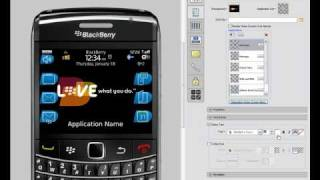BlackBerry Theme Studio Developer Webinar (Part One)