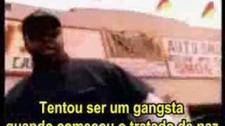Eazy-E - Real Muthaphuckkin Gs [Com Legenda]