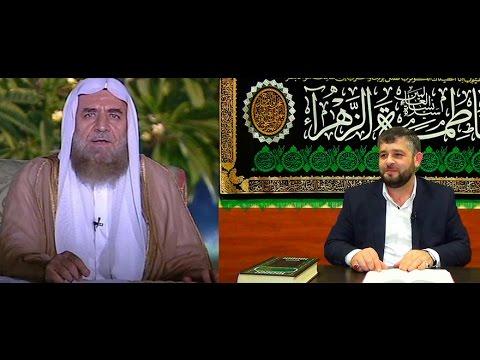 Şeyx Ərurun iddiasına cavab - Seyyid Aga Rashid 2015