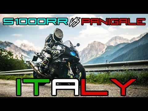 Paradies Italy | Rock the Road