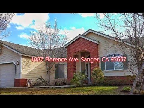 1887 Florence Ave. Sanger, CA 93657
