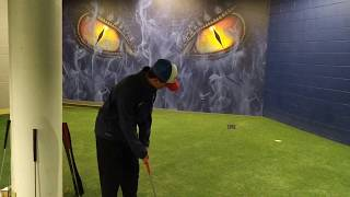 Drexel University - Indoor Golf Training Facility