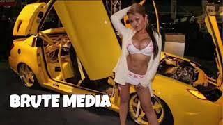 Crazy Cousinz x Yxng Bane x Mr Eazi x Lily McKenzie - No Way BRUTE MEDIA