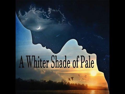 A Whiter Shade of Pale ❐ J. S. Bach - Procol Harum - Annie Lennox ❐ Mashup ❐