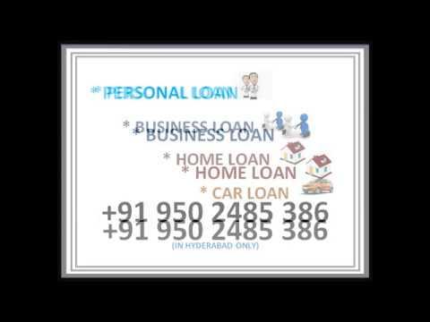 Hyderabad Loans