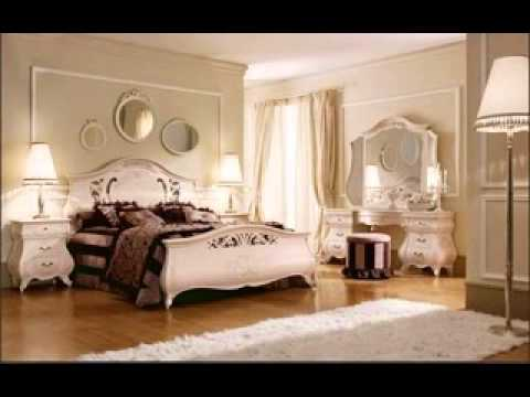 Bedroom Ideas Old Fashioned amazing old fashioned bedroom decorating ideas - youtube