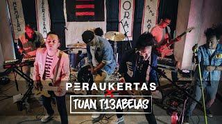 INTIMATE SHOWCASE ADAPTASI ATAU MATI (Silent Concert) feat. TUAN TIGABELAS