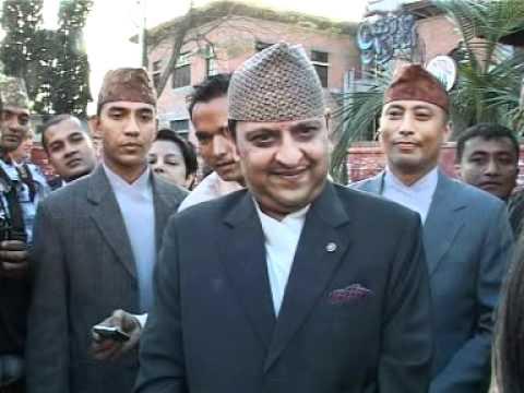 Himani Trust, Nepal