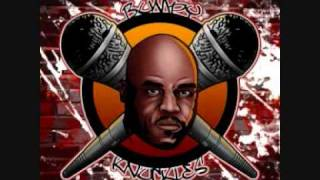 Bumpy Knuckles- You don