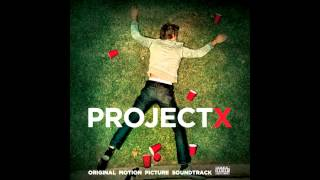 Blow Up - J Cole [Project X Soundtrack] - HD