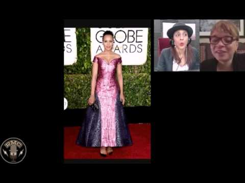 Academy Award Nominated Costumer, Ruth Carter Pt 2 (interview)