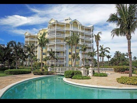 Nassau Bahamas Real Estate