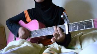 Kun Anta - Humood Alkhudher (cover)